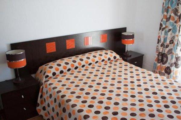 Apartamentos Carril de la Fuente - фото 6