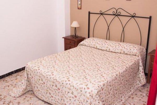 Apartamentos Carril de la Fuente - фото 7