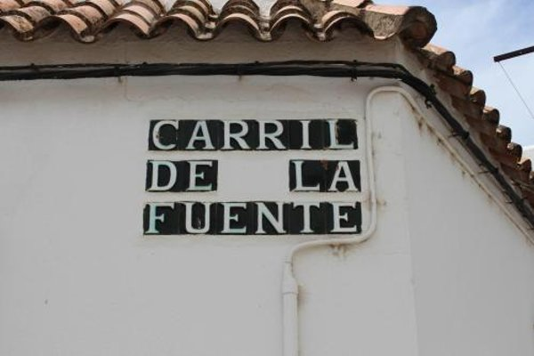 Apartamentos Carril de la Fuente - фото 8