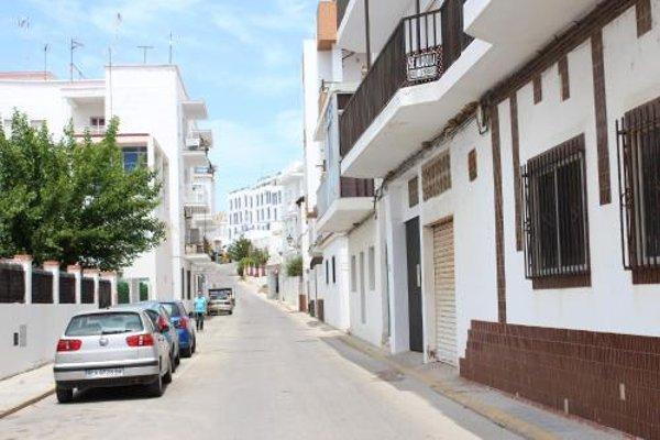 Apartamentos Carril de la Fuente - фото 9