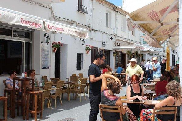 Apartamento Cadiz - фото 3