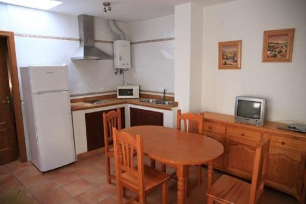Apartamento Cadiz - фото 5