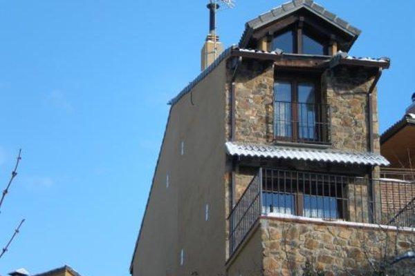 Casa Rural de Miguel - фото 17