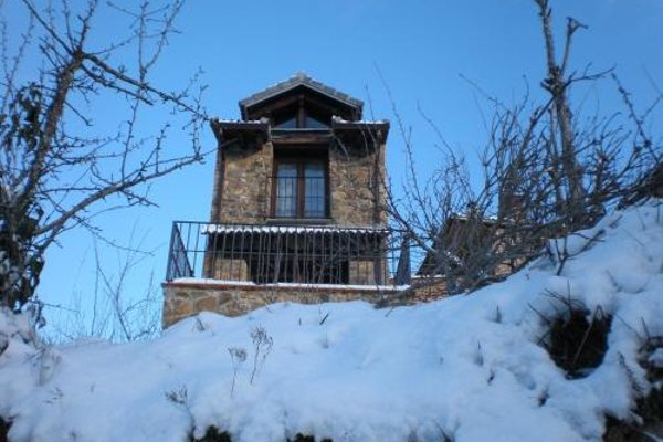 Casa Rural de Miguel - фото 23