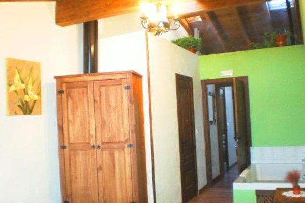 Casa Rural de Miguel - фото 4