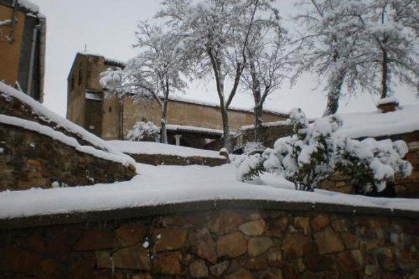 Casa Rural de Miguel - фото 8