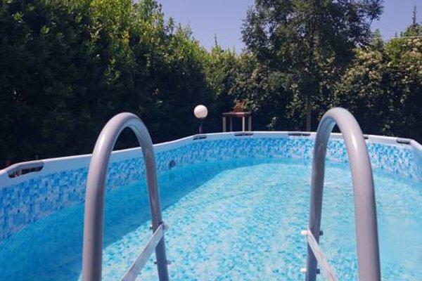 Villa Dalia - фото 20