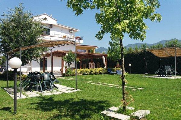 Villa Dalia - фото 22