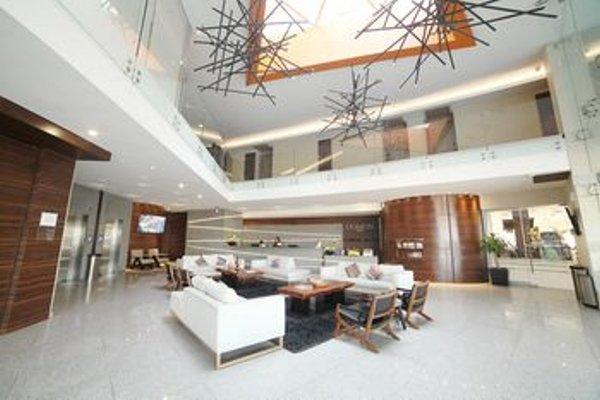 Domun Hotel - фото 14
