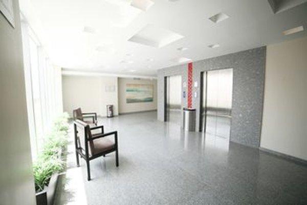 Domun Hotel - фото 3