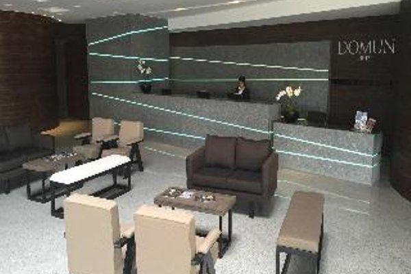 Domun Hotel - фото 5
