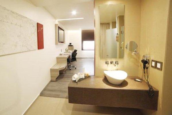 Domun Hotel - фото 7
