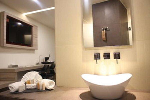 Domun Hotel - фото 8