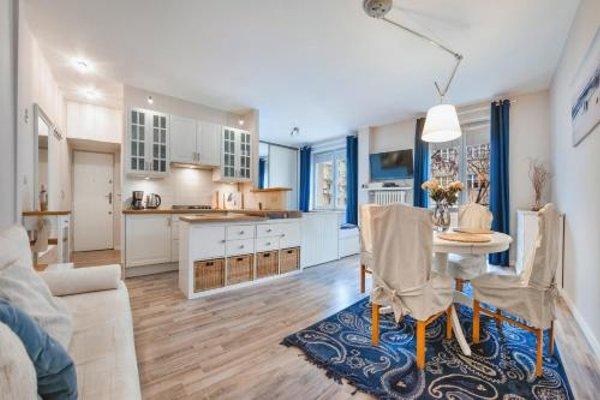 Apartamenty Sun&Snow Gdynia Centrum - 19