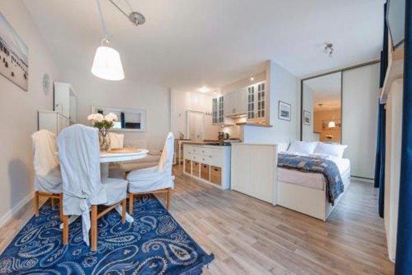 Apartamenty Sun&Snow Gdynia Centrum - 22