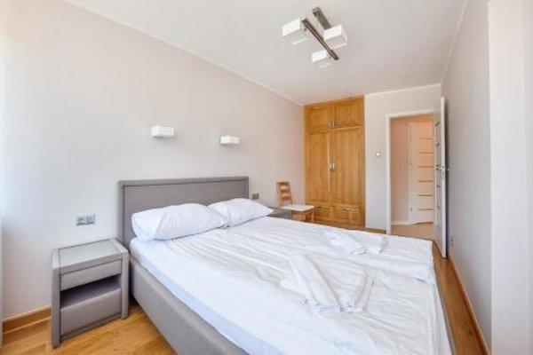 Apartamenty Sun&Snow Gdynia - фото 4