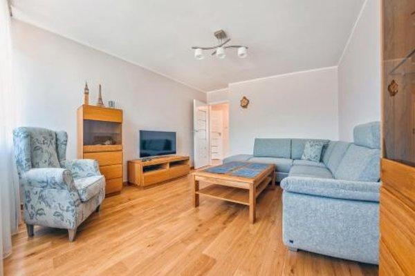 Apartamenty Sun&Snow Gdynia - фото 6