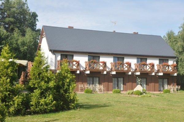 Gosciniec Slupski - фото 12