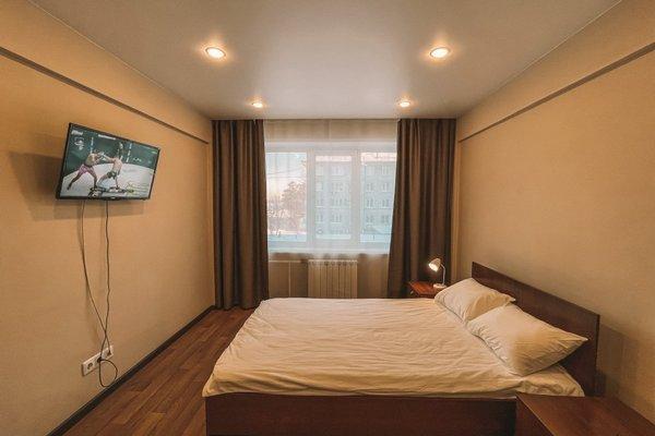 Гостиница Аэропорт Емельяново - 5