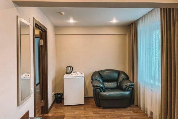 Гостиница Аэропорт Емельяново - 6
