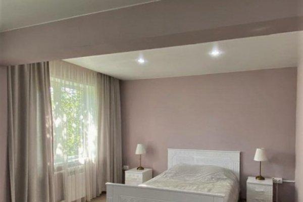 Гостиница Аэропорт Емельяново - 9