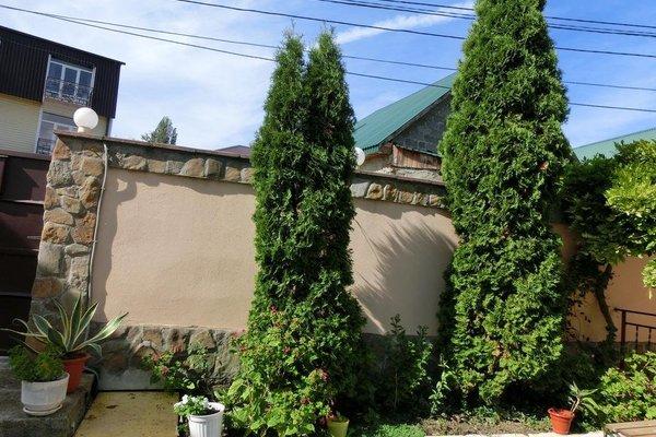 Гостевой дом У Реки - фото 21