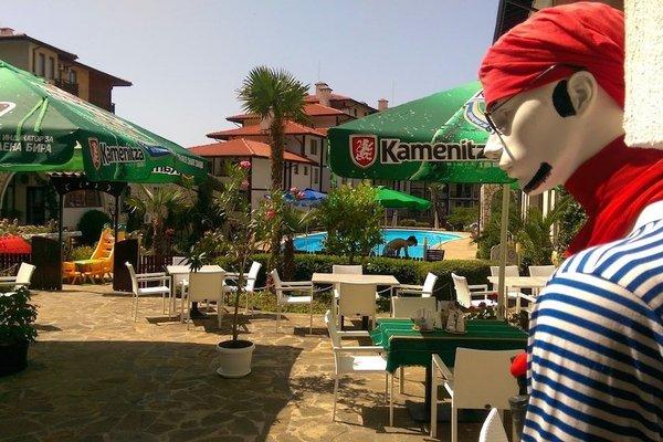 Etara I Apartments - фото 10
