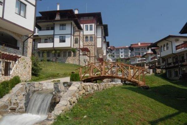 Etara I Apartments - фото 11