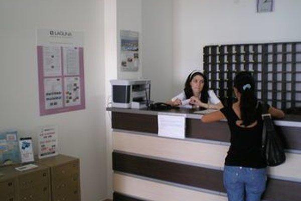 Etara I Apartments - фото 17