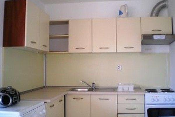 Etara I Apartments - фото 18