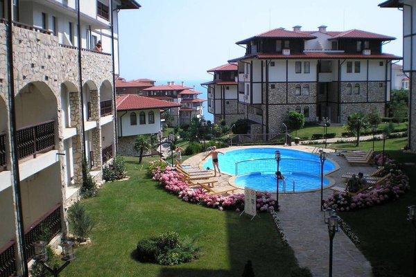 Etara I Apartments - фото 3