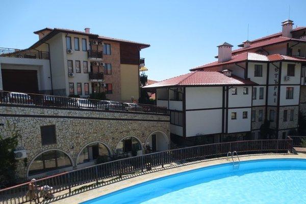 Etara I Apartments - фото 7