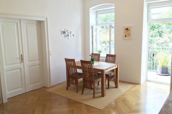 Viennaappartement - фото 4