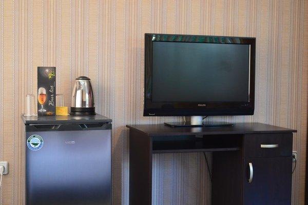 Bon Bon Hotel - фото 6