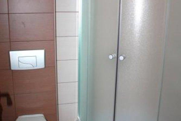 Hotel Iris - 12