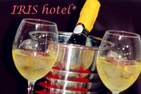 Hotel Iris - 15