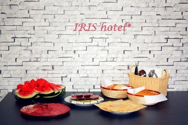 Hotel Iris - 16