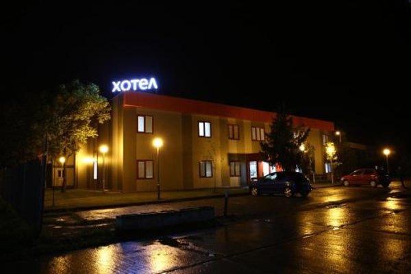 Hotel Iris - 22