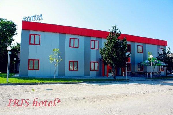 Hotel Iris - 23