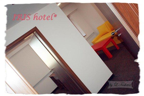 Hotel Iris - 3