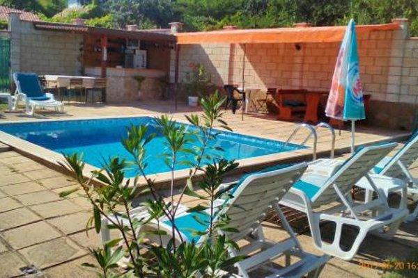Hotel Barba Yani - фото 3