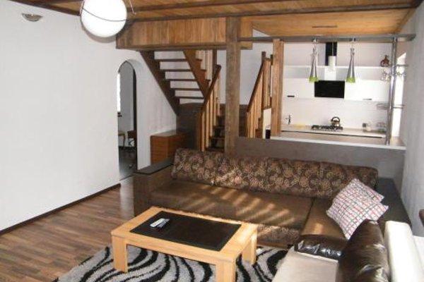 Гостевой дом с сауной «На Шишкина» - фото 12
