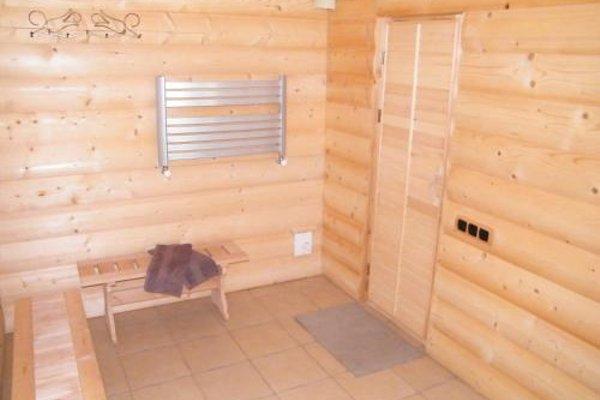 Гостевой дом с сауной «На Шишкина» - фото 14