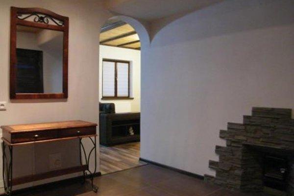 Гостевой дом с сауной «На Шишкина» - фото 15