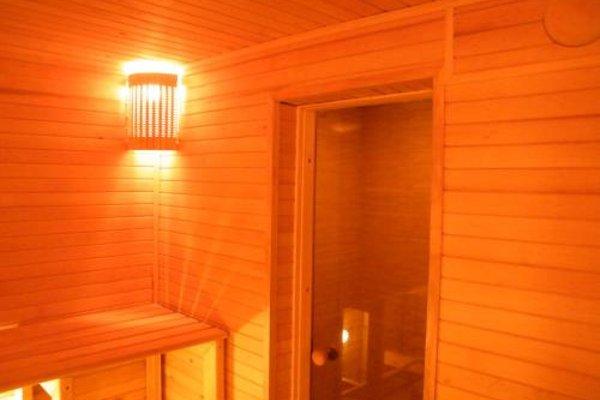 Гостевой дом с сауной «На Шишкина» - фото 16