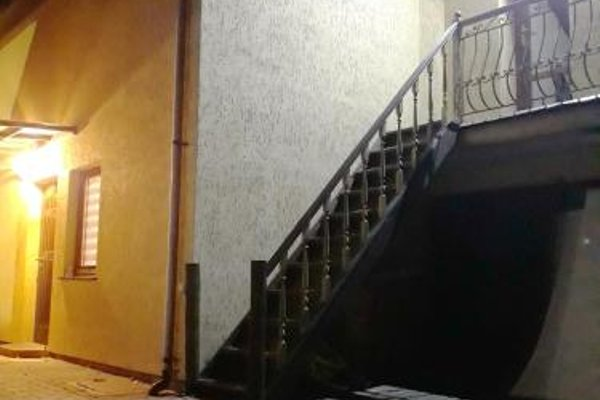 Гостевой дом с сауной «На Шишкина» - фото 21
