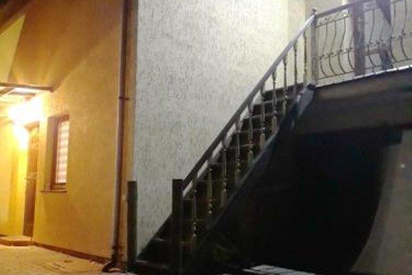 Гостевой дом с сауной «На Шишкина» - фото 23