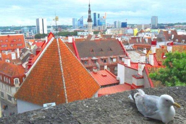 Park Apartment Tallinn - 16