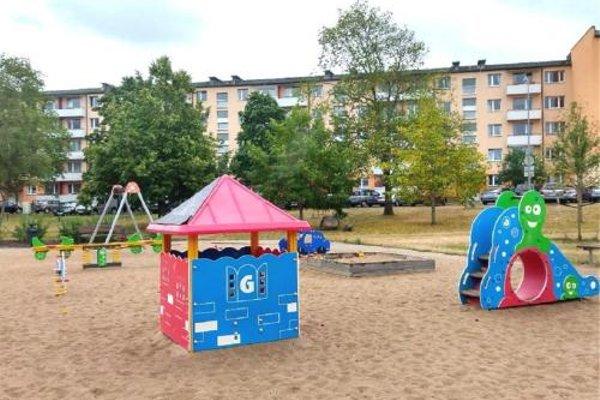 Park Apartment Tallinn - фото 12