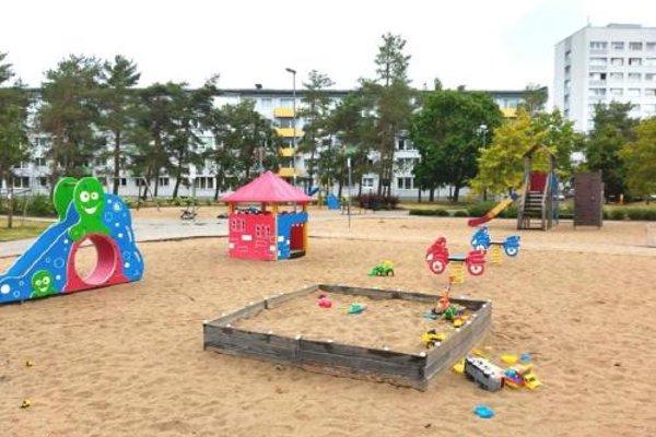 Park Apartment Tallinn - фото 13
